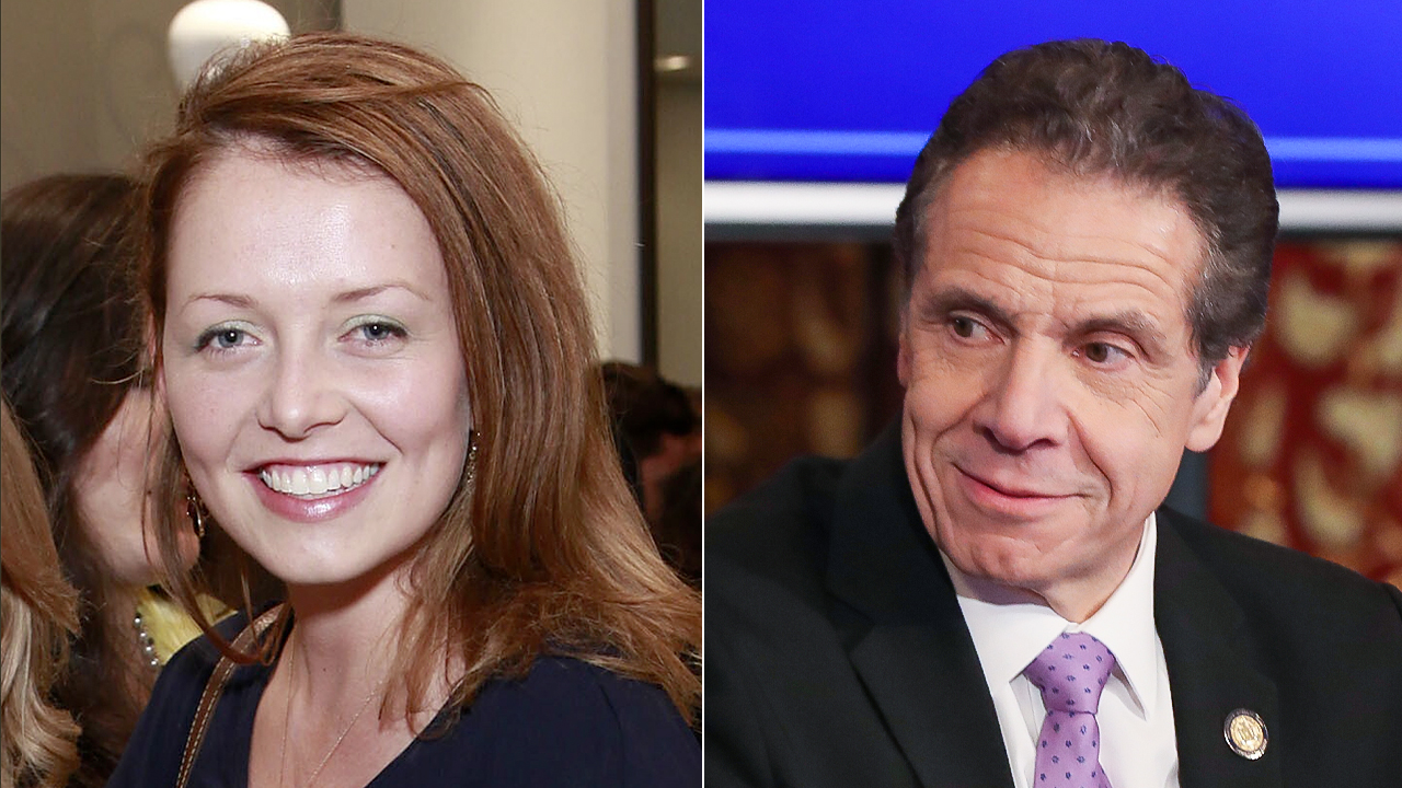 TIME'S UP joins calls for Cuomo investigation over sexual harassment allegations