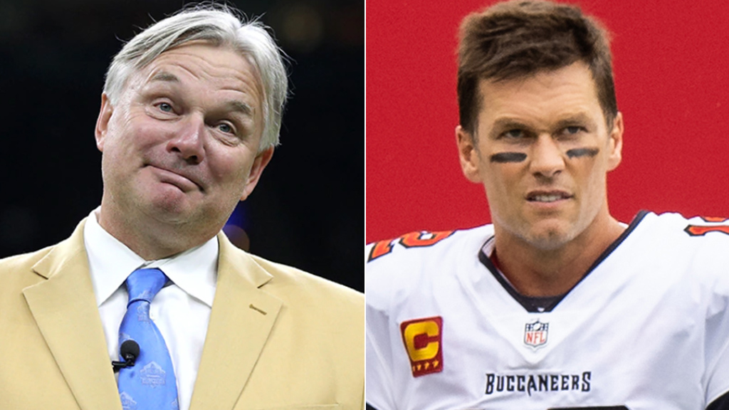 Tom Brady's roadmap to long career is 'very simple' Hall of Famer Morten Andersen says – Fox News