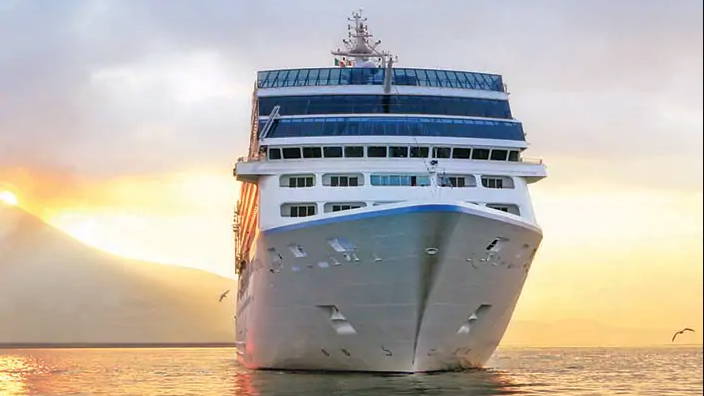 180-day 'Around the World' cruise planned for 2023 sells out in single day, operators confirm