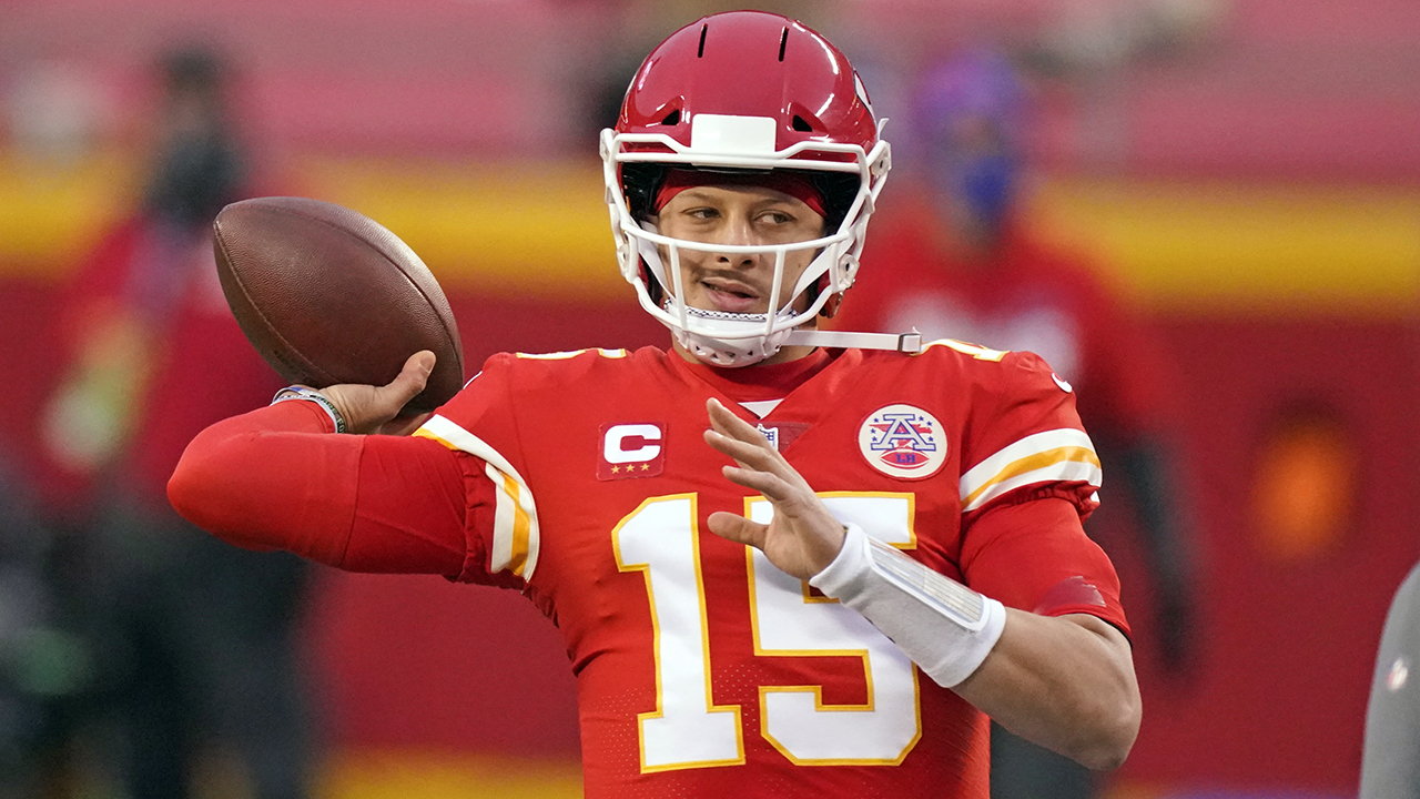 NFL Top 10 QBs: Patrick Mahomes leads the way heading into 2021 season