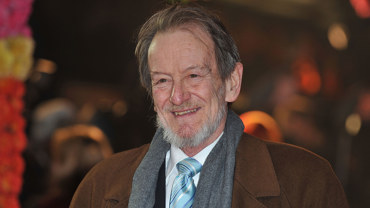 Ronald Pickup, 'The Crown,' 'Darkest Hour' actor, dead at 80