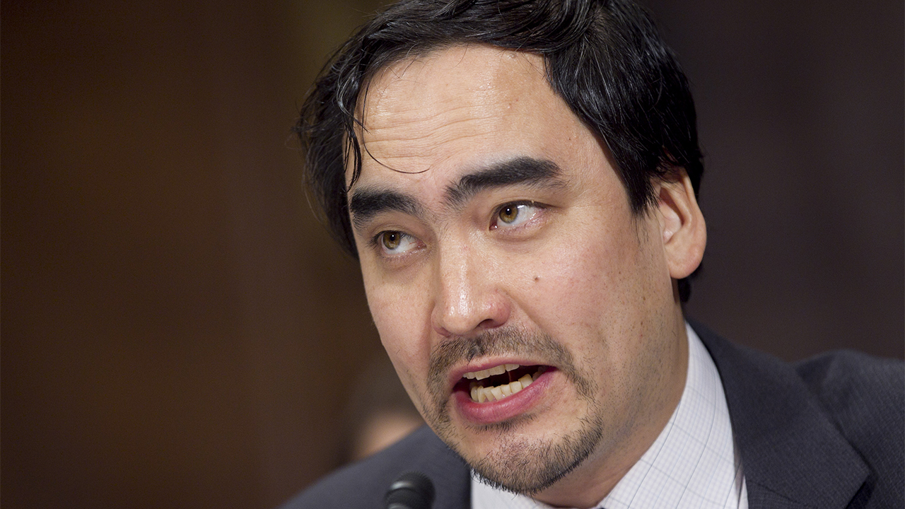 NYT writer Tim Wu appears to delete old tweets as name floated for Biden administration post