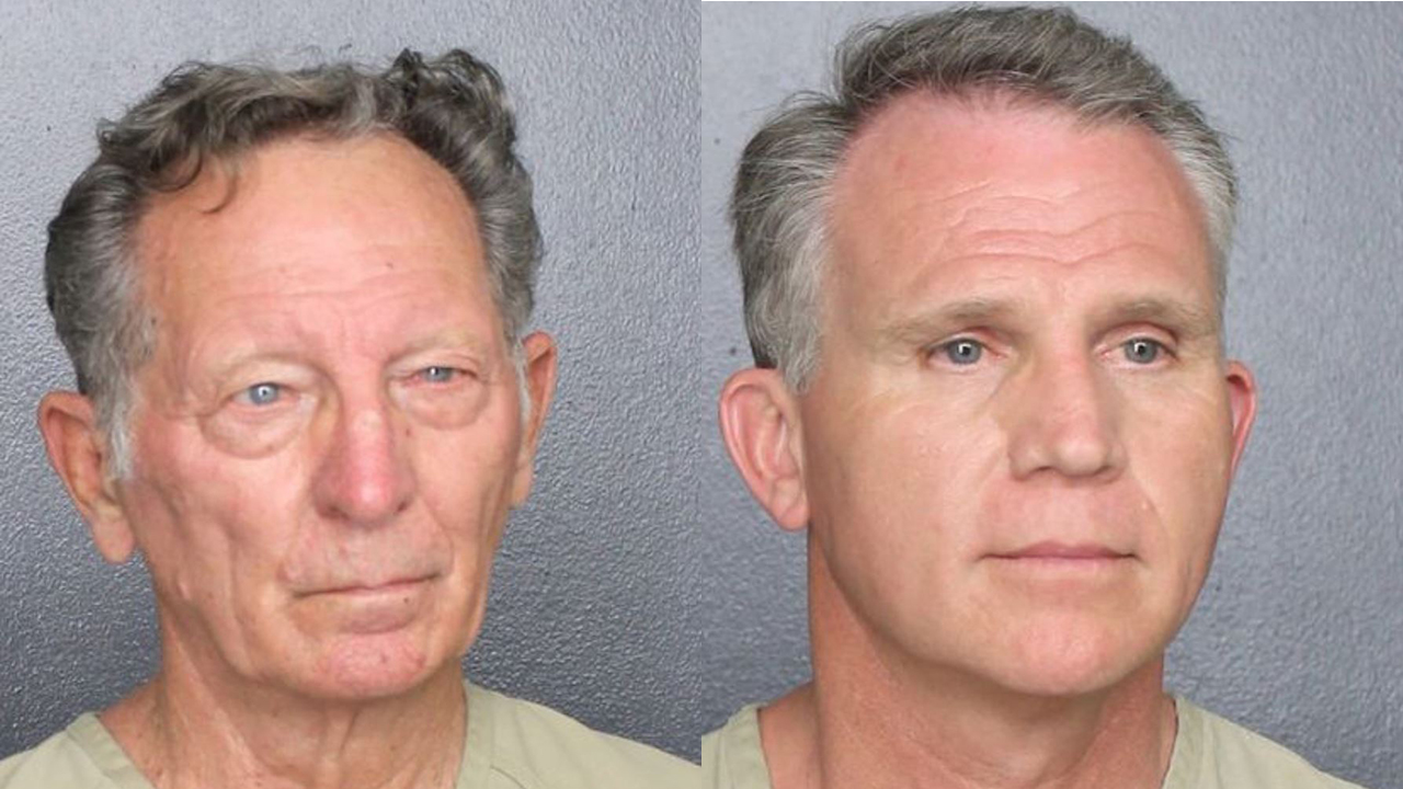 Florida authorities arrest 2 men they say pretended to be US marshals to get out of wearing face masks – Fox News