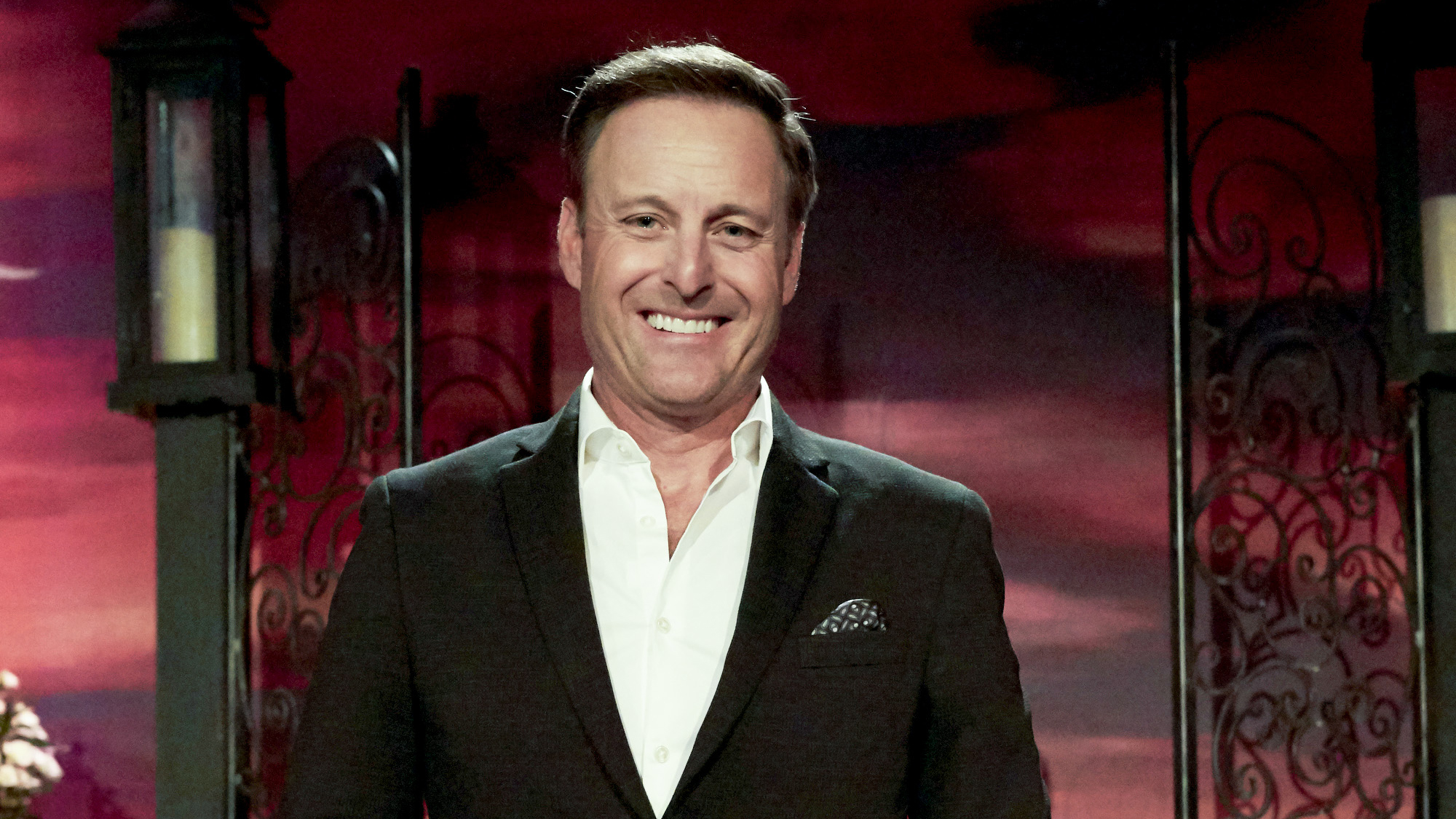 Chris Harrison received $9M 'Bachelor' exit payout: report