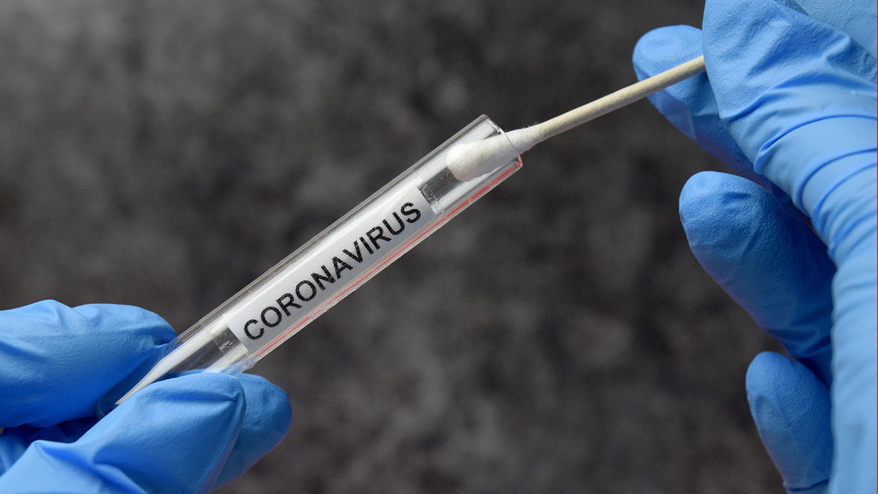 Oregon confirms Brazilian coronavirus variant case, first on West Coast