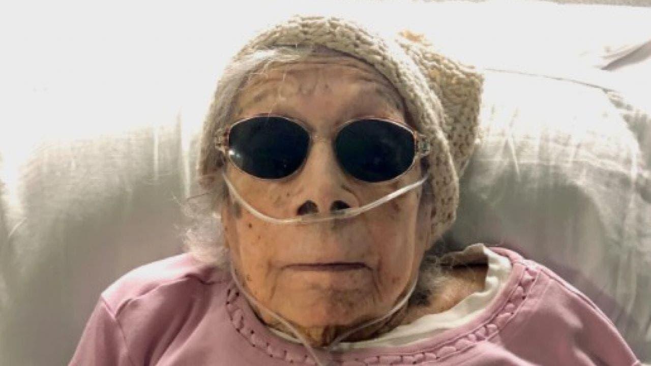 New Jersey woman beats COVID-19 at 105, attributes health to prayer and gin-soaked raisins - Fox News