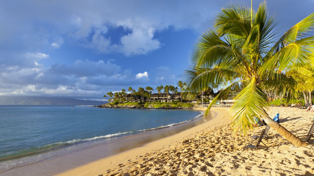 Top 10 beaches in the US, according to Tripadvisor - Fox News