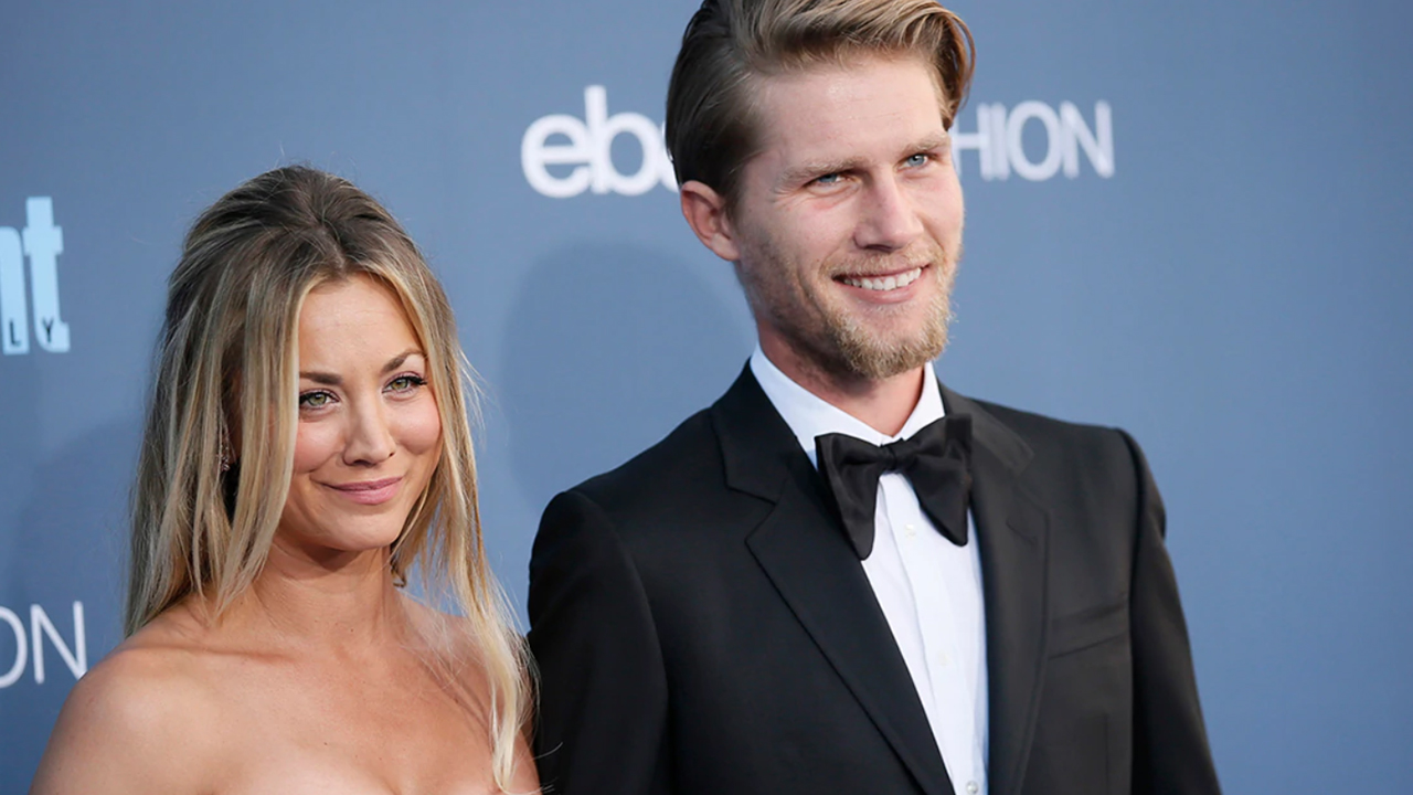 Kaley Cuoco's estranged husband Karl Cook asks for 'miscellaneous jewelry' to be returned in divorce – Fox News