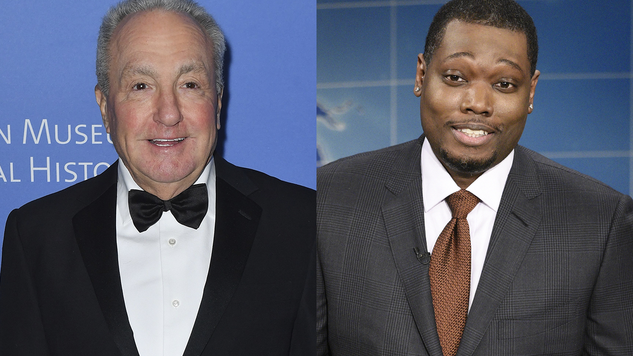 'SNL' has history of using 'Jews as the punchline,' ADL says as they call on Lorne Michaels to take action