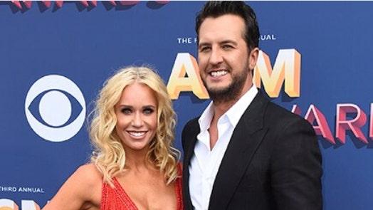 Luke Bryan insists 'communication is key' in 14-year-long marriage to wife Caroline - Fox News
