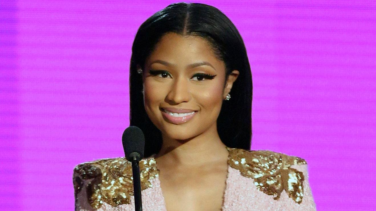 Lara Logan: Nicki Minaj refuses to 'surrender' personal freedoms by standing up to Dems