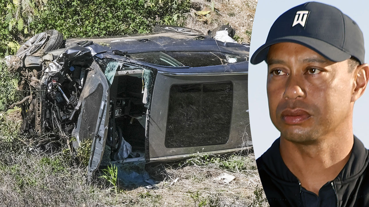 Tiger Woods likely faces lengthy recovery after car crash experts say – Fox News