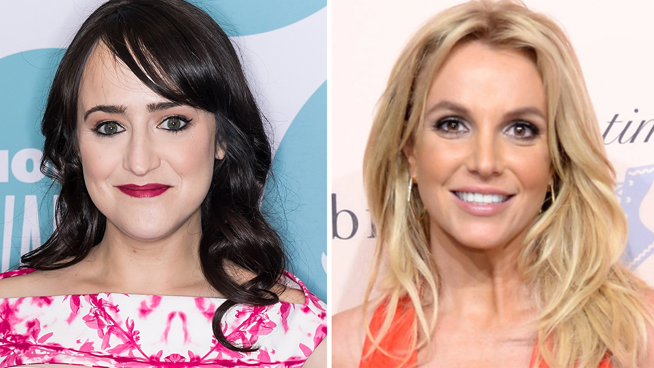 Mara Wilson calls the mistreatment of Britney Spears in the '90s 'terrifying' and shared why the pop singer deserves justice today.