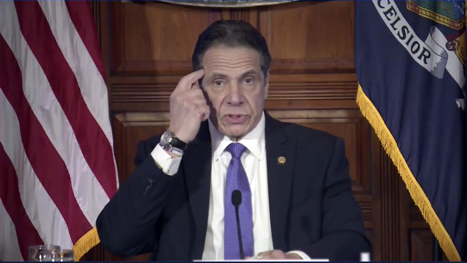 Scientific American op-ed calls on Cuomo to resign for ignoring science on COVID-19 - fox