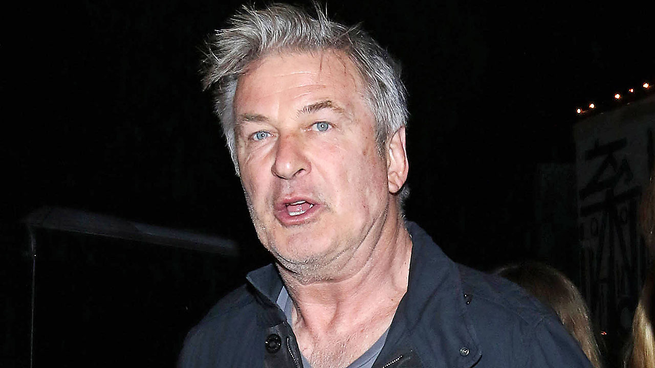Alec Baldwin spotted 'in tears' after 'Rust' movie set shooting leaves 1 dead, 1 'critical': report