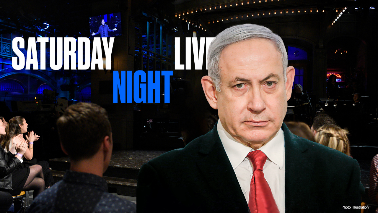 Netanyahu slams 'outrageous' anti-Semitic joke by 'SNL' star Michael Che on Israel's vaccine rollout