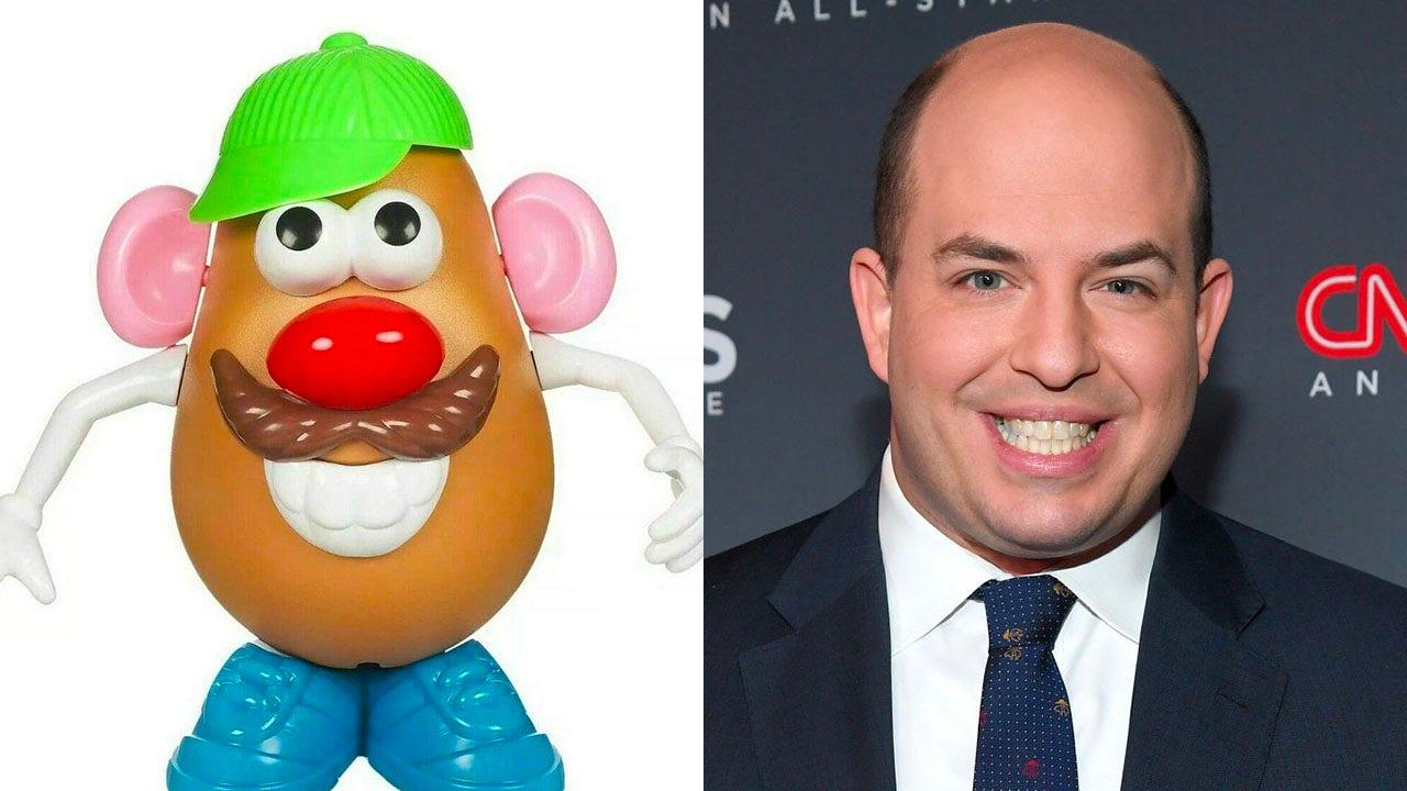 CNN's Brian Stelter boasts he didn