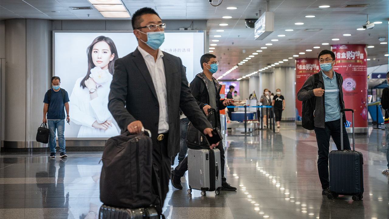 China keeping a top-secret watchlist of US travelers — from celebs to everyday folks
