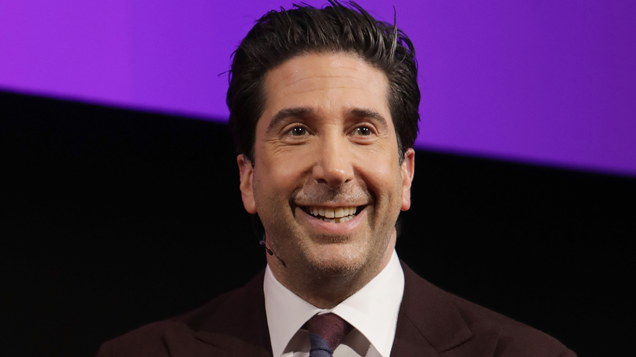 'Friends' reunion to move forward with filming according to David Schwimmer, no word on host