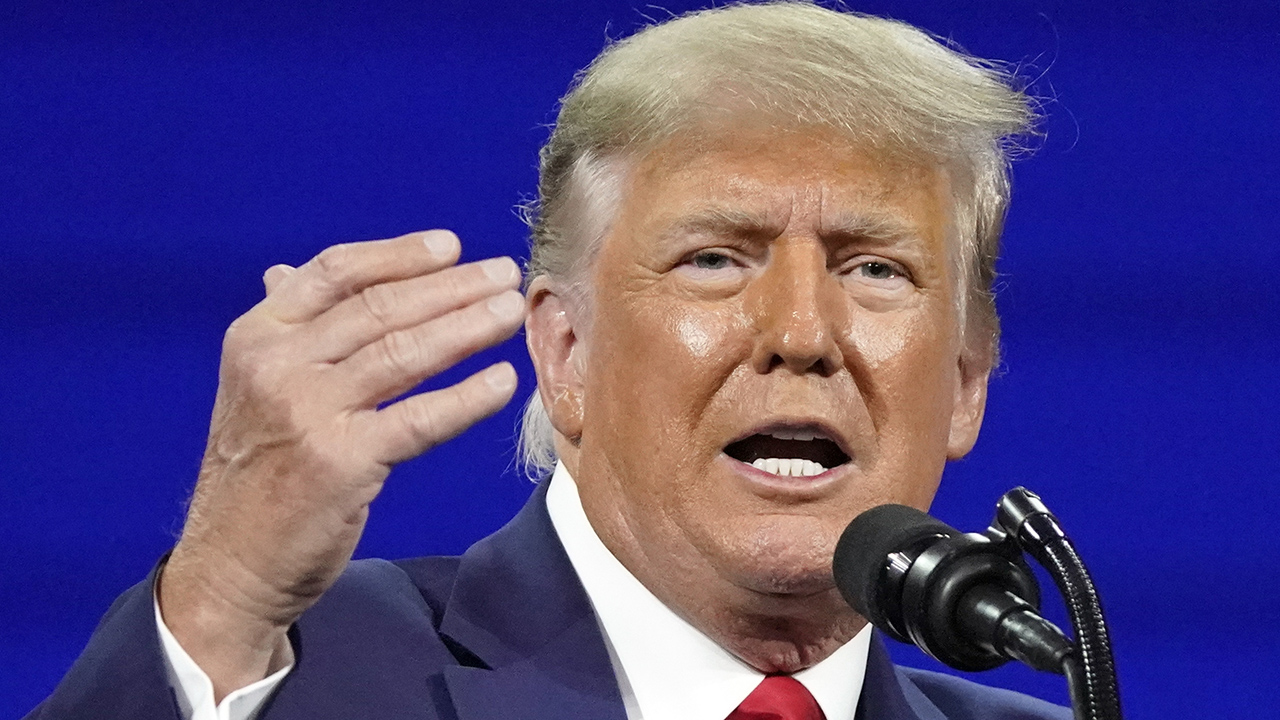 Trump other potential 2024 GOP contenders gathering at major retreat – Fox News