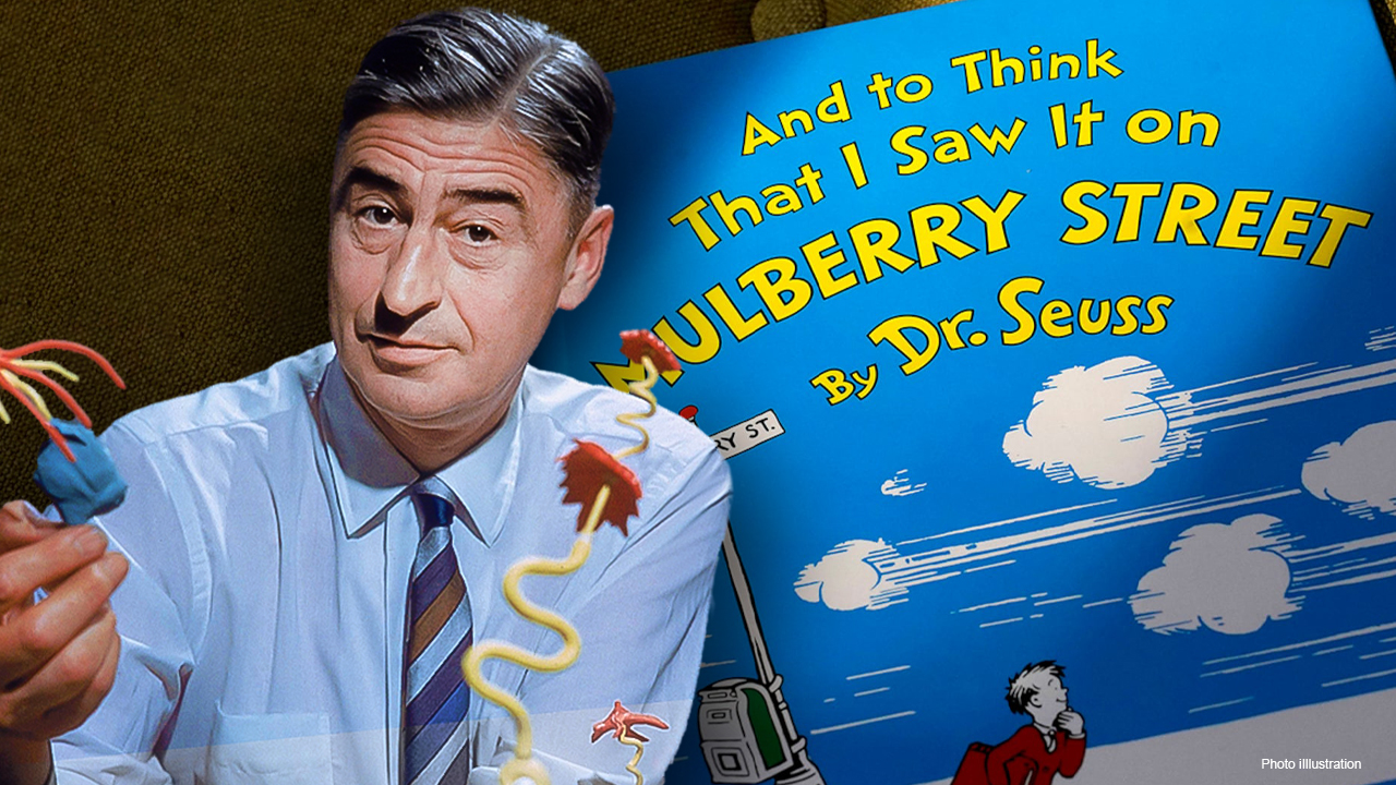 Psaki won't say why Dr. Seuss was dropped from Biden reading proclamation