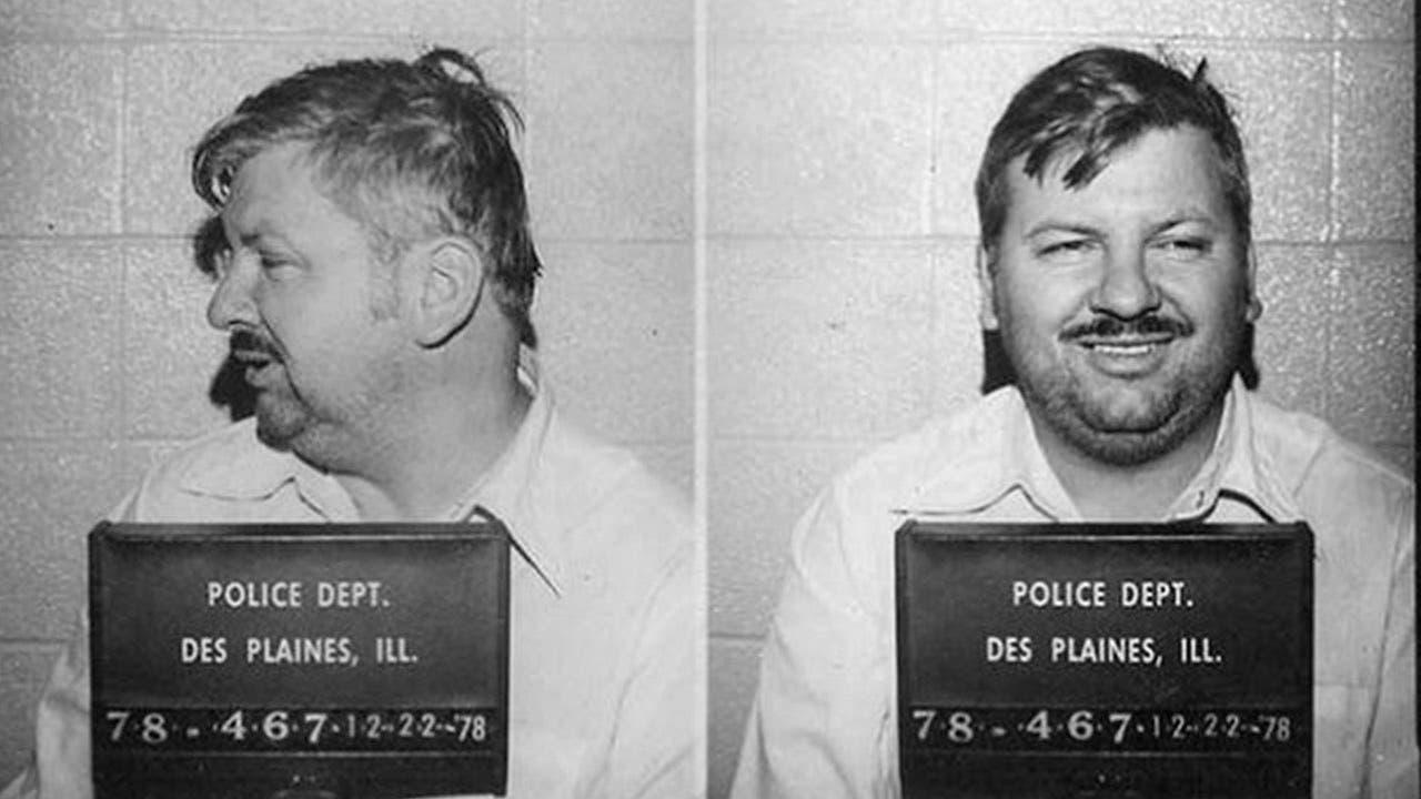 North Carolina man latest to be identified as John Wayne Gacy victim