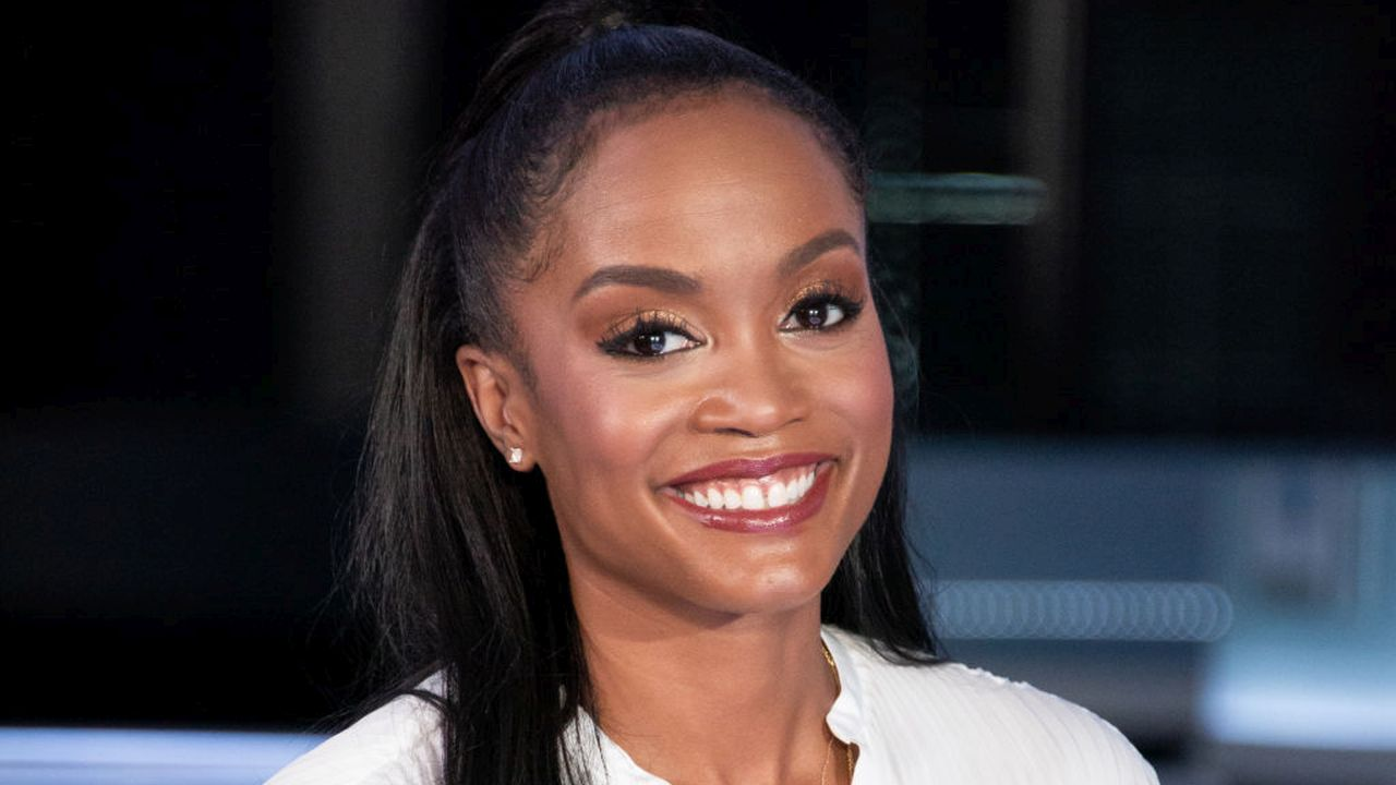 'Bachelorette' star Rachel Lindsay returns to Instagram after disabling account due to Chris Harrison's drama