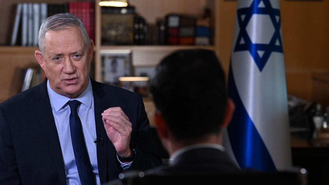 Pentagon chief Austin to discuss Iran's 'malign' behavior with Israeli defense minister