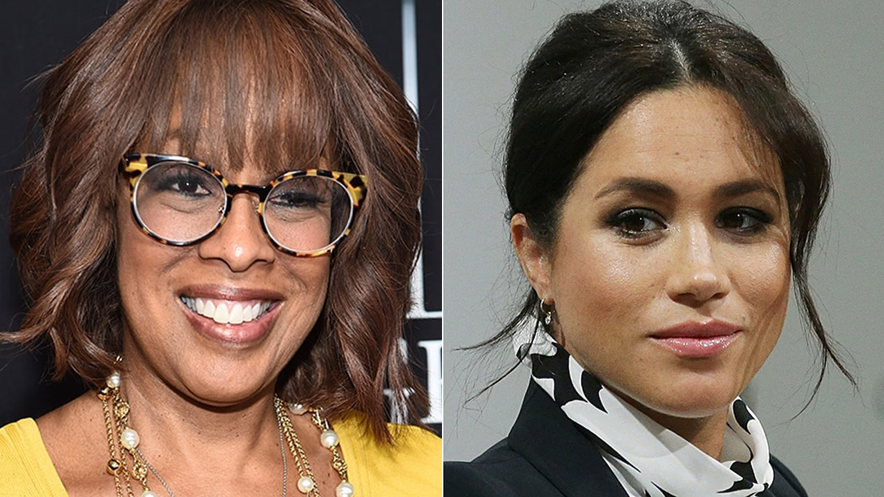 Gayle King says Meghan Markle has 'documents' to back up Oprah Winfrey interview claims – Fox News