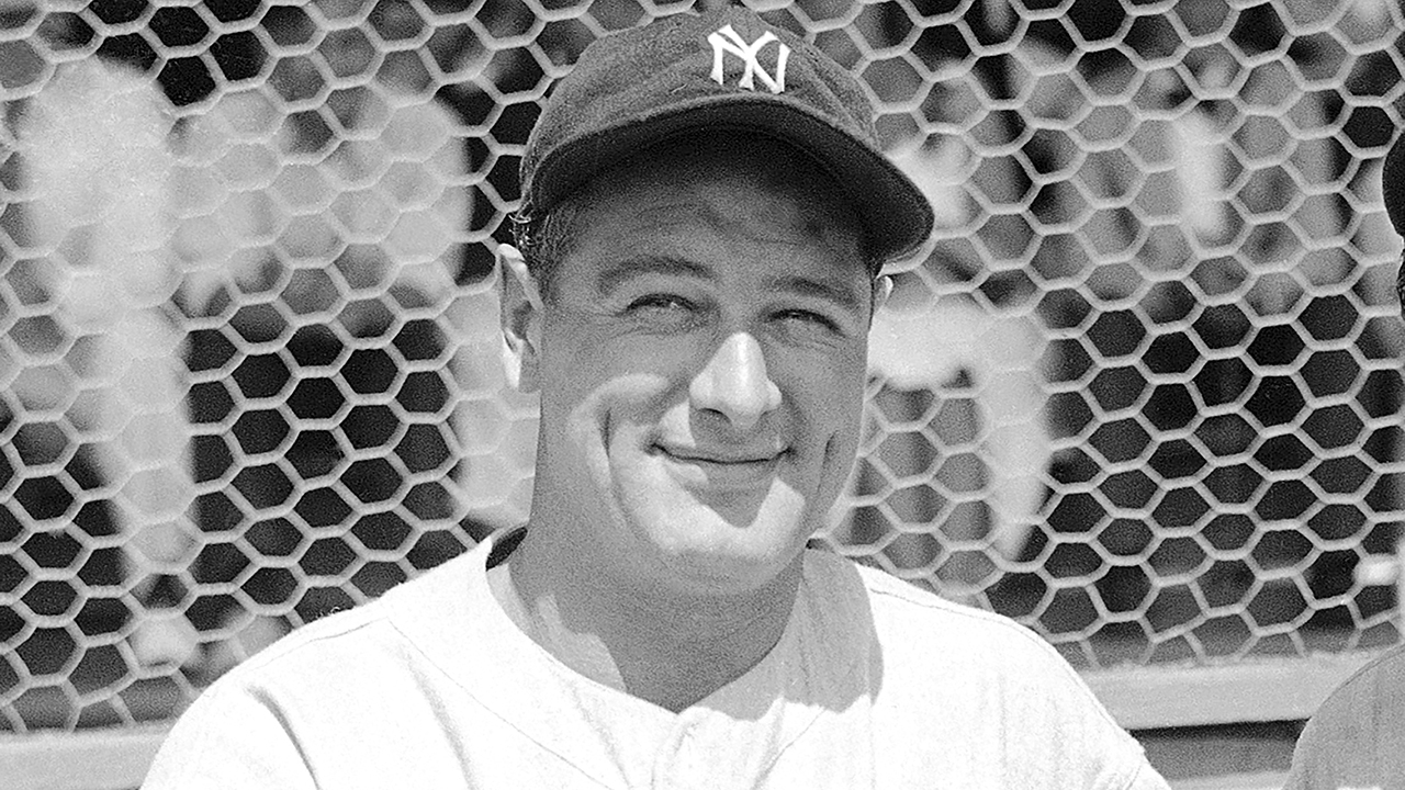 Major League Baseball to hold first Lou Gehrig Day on June 2 - fox