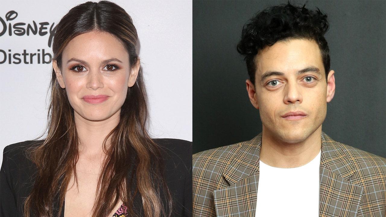 Rachel Bilson says she and Rami Malek are 'good' after Instagram throwback photo fiasco thumbnail