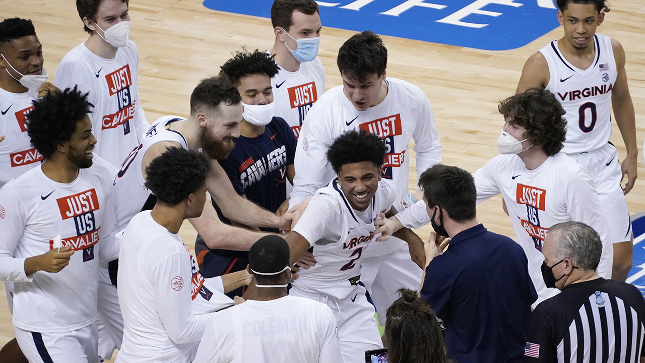 Virginia, defending NCAA men's basketball champs, out of ACC tournament over positive COVID-19 test - Fox News