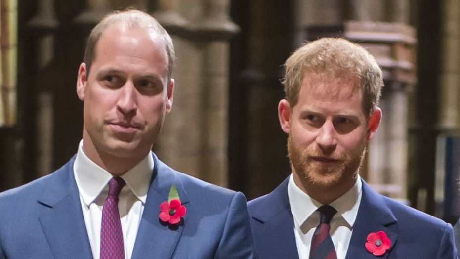 Prince William confused as to why brother Harry keeps 'throwing his family under the bus': report
