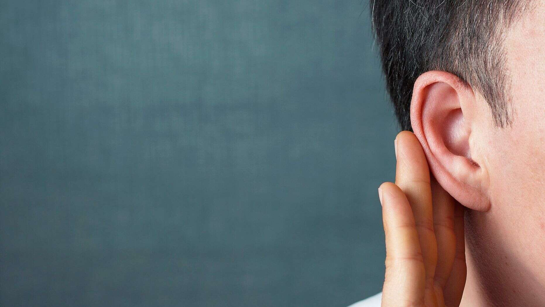 Hearing loss will affect 1 in 4 people by 2050, WHO estimates