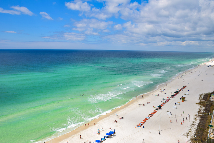 Spring break travel declines with just 12% of Americans planning trips