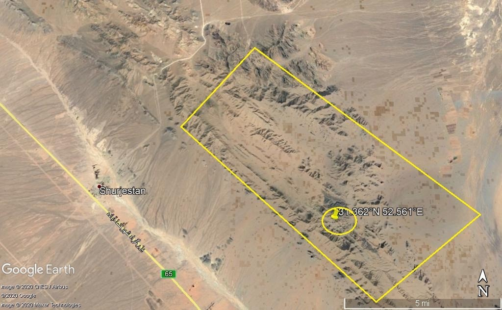 New Iran headache for Biden as dissident group claims to have uncovered another nuclear site -