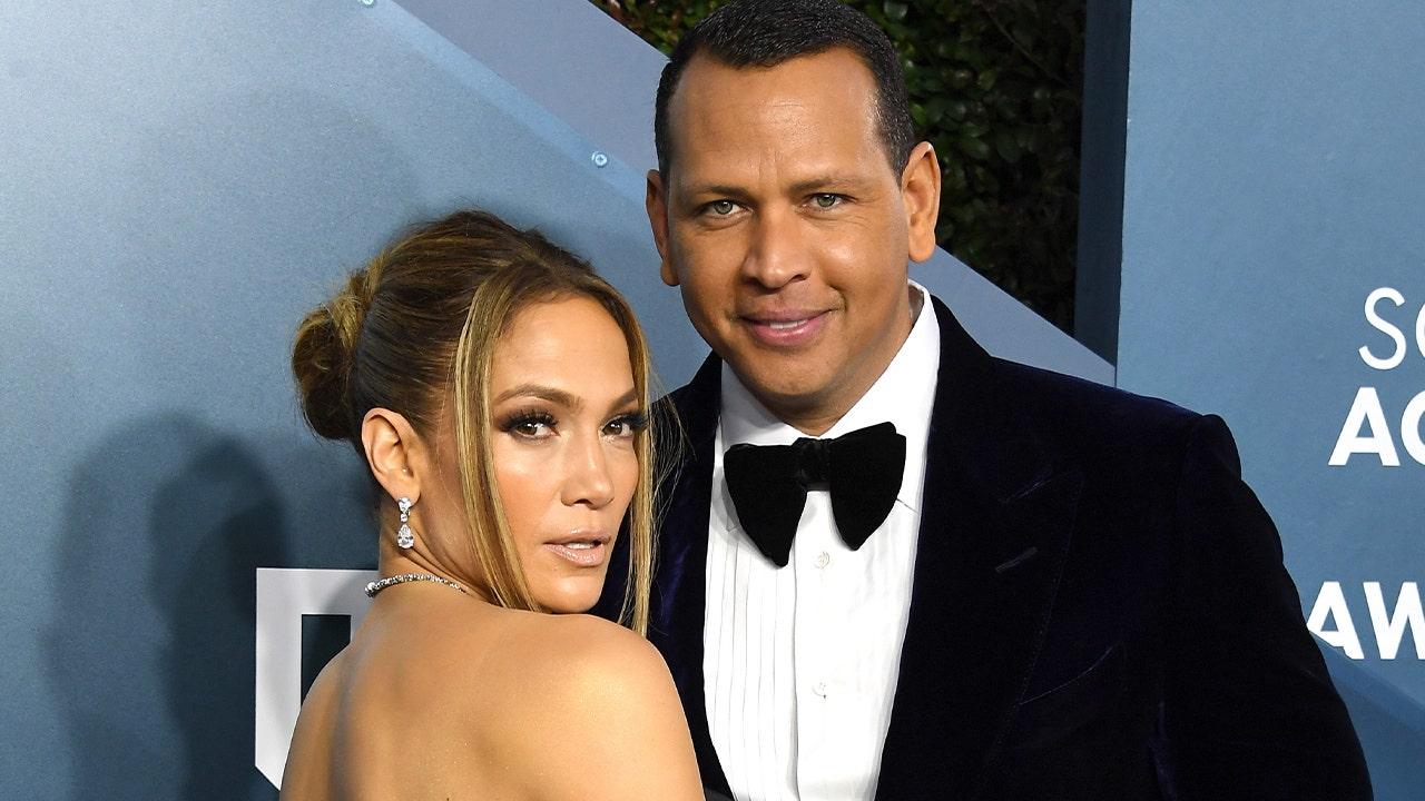 Alex Rodriguez shows off recent body transformation following Jennifer Lopez split: 'Left the Dad-bod in 2020' – Fox News