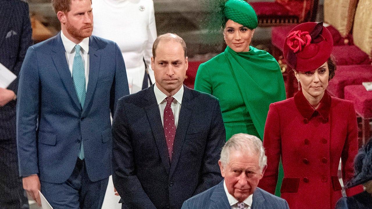 British Royal Family congratulate Meghan Markle Prince Harry on birth of daughter Lili – Fox News