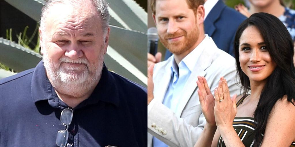 Meghan Markle's dad Thomas reacts to Time 100 cover: 'There are far more influential people' – Fox News