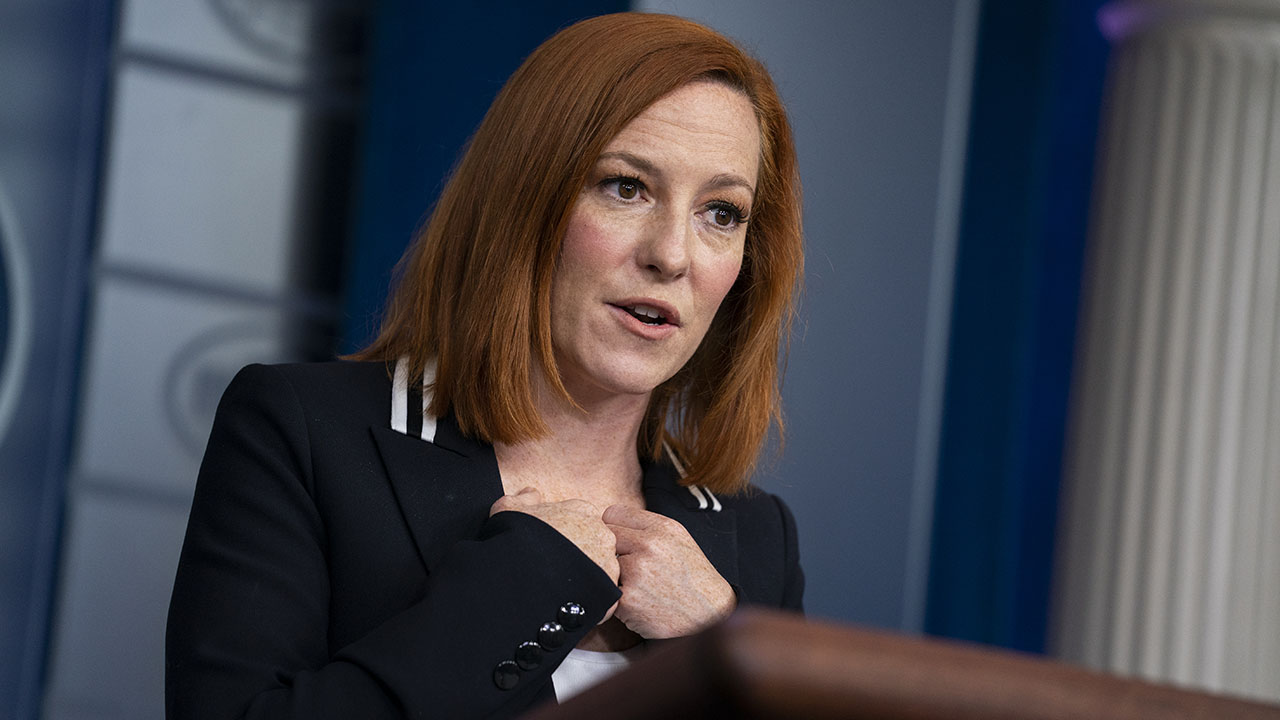 Psaki has nothing to say on whether Biden will extend 100-day mask challenge - fox