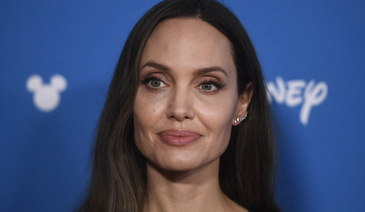 Angelina Jolie calls her 'family situation' why she hasn't directed recently: 'Really the truth of it'