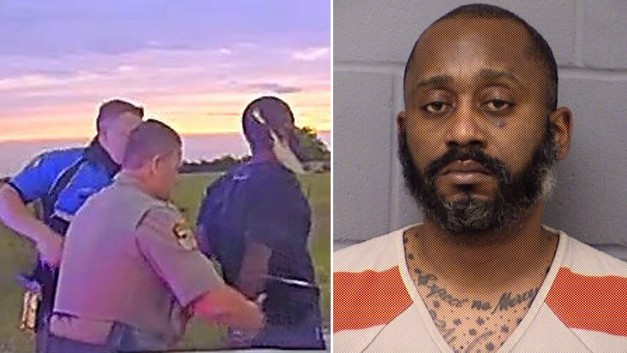 Austin shooting suspect's estranged wife accused him of raping their daughter before he killed them both