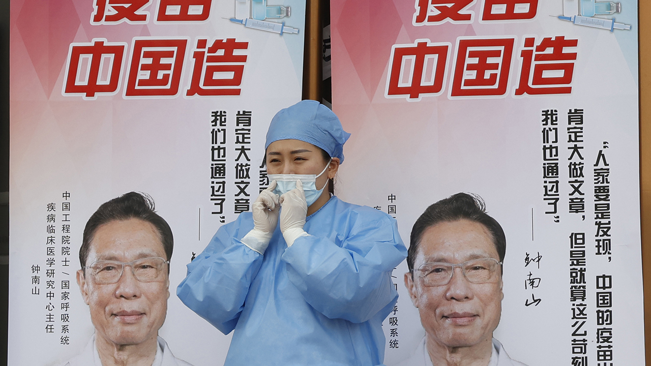 Chinese COVID-19 vaccine effectiveness 'not high,' government exploring options: officials