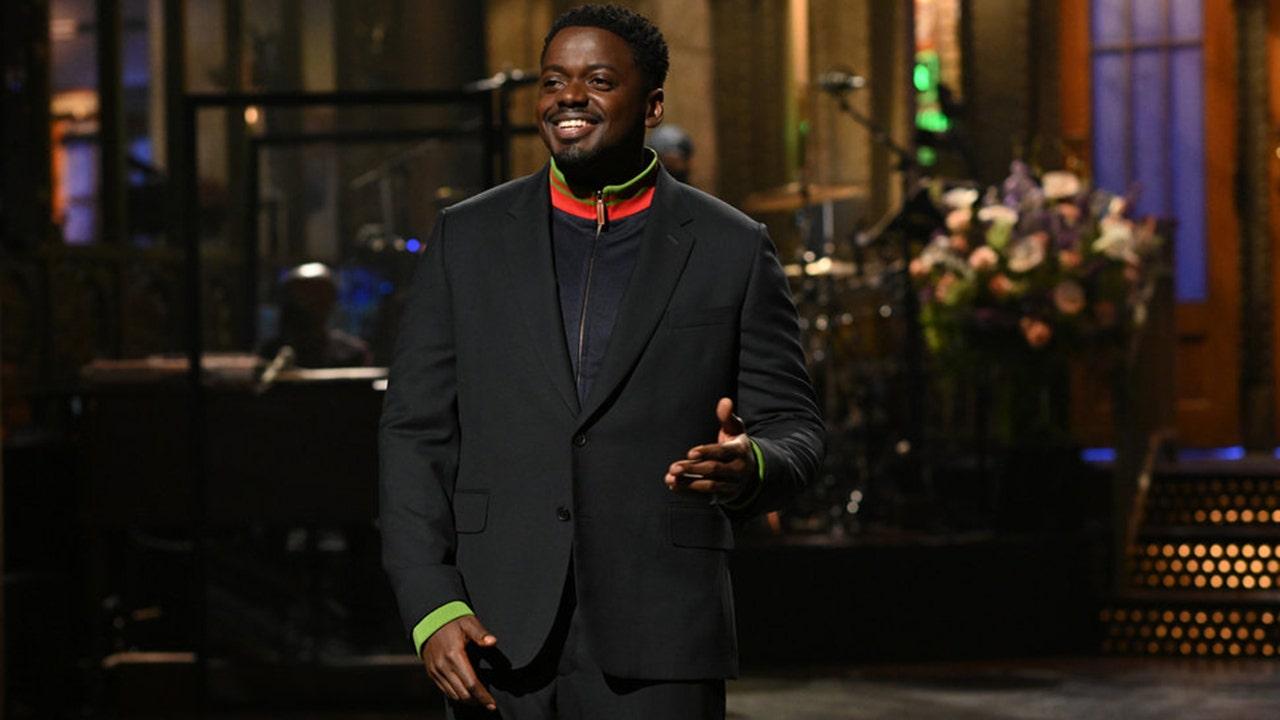 'Saturday Night Live' host Daniel Kaluuya jabs royal family over Meghan Markle claims – Fox News