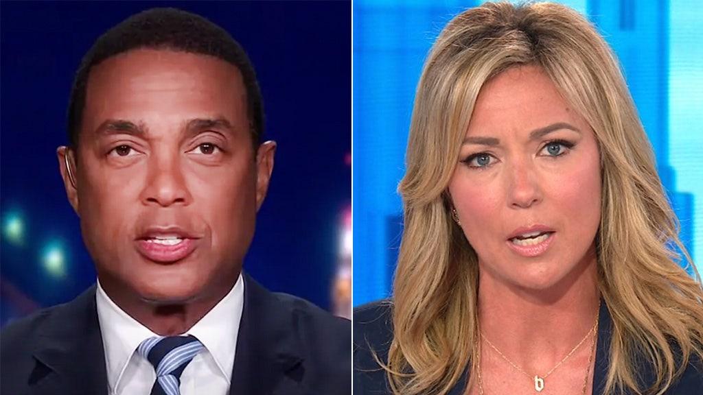 Don Lemon pushes back against Brooke Baldwin's assertion that CNN is a boys' club