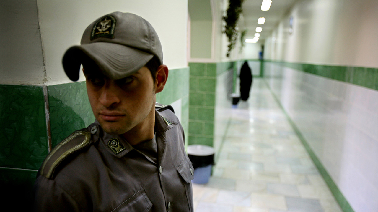 Inside Iran's torture prisons: Tehran quick to jail those with pro-Israel ties