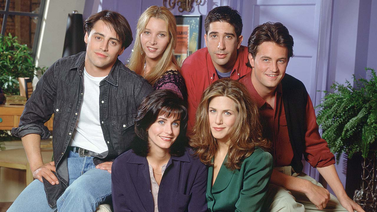 'Friends' cast opens up about 'emotional' reunion for HBO Max special: 'We just started crying' – Fox News