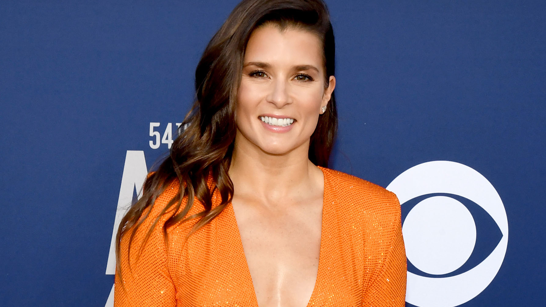 Danica Patrick kisses new man Carter Comstock in adorable beach pics - Fox News