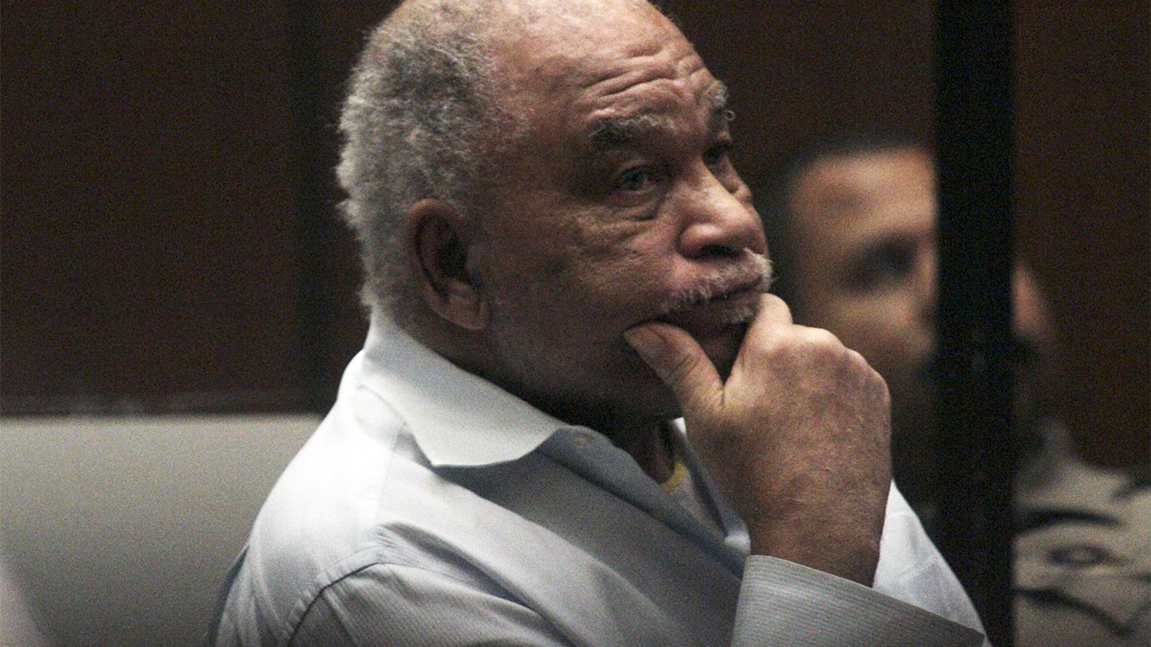Samuel Little, America's most prolific serial killer, acted as 'kindly grandpa' until 'monster' came out: doc