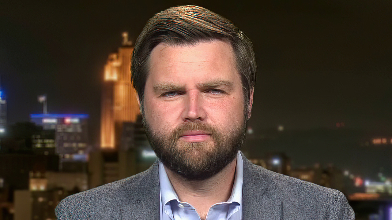 Ohio Senate candidate JD Vance hauls in $1.75M during first 3 months of his GOP campaign